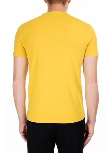 Armani Tişört Sarı